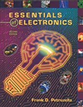 Best essential of electronics 2nd edition Reviews