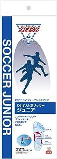 SORBO(ソルボ) DSISソルボサッカージュニア 2L P6JYA80122J2L ロイヤルブルー J2L