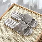 HUSHUI Suela de Espuma Suave Zapatos para Piscinas,Zapatillas de casa...