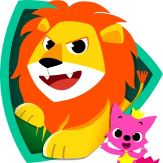 Pinkfong Guess the Animal