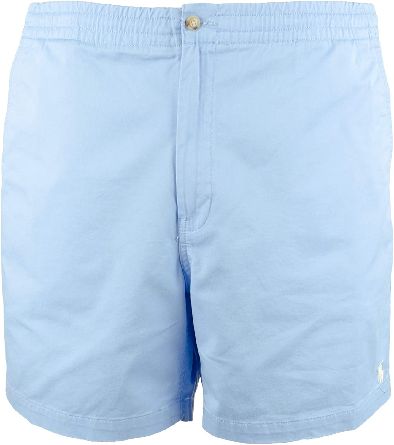 Men's Big and Tall Classic Prepster Stretch Shorts