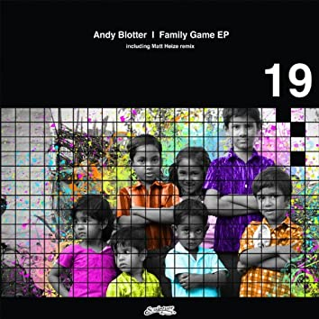 Family Game Ep