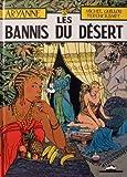 Aryanne numéro 3 - Les bannis du désert