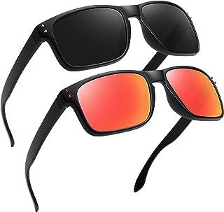 عینک آفتابی MEETSUN Polarized for Men Women Sports Driving Fishing عینک ماهیگیری UV400 Protection