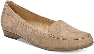 Women's Loafer Saban,Oatmeal, 6.5N