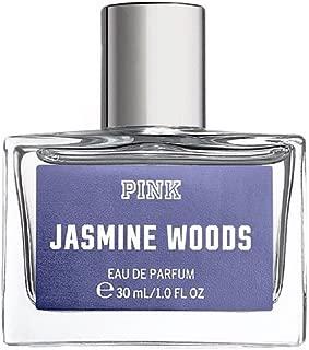 Victoria's Secret PINK Eau De Parfum in Limited Edition Perfume Scents (Jasmine Woods)