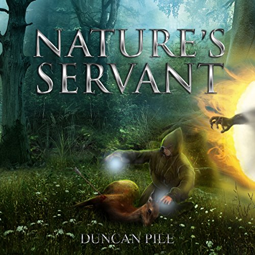 Nature's Servant cover art