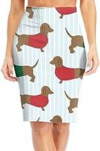 YongColer Women Girls Pencil Midi Skirts Maxi Skirt Midi Skirt Fashion Skirt