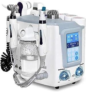 DLL 3 in 1 gezicht aanhalen Jet Peel zuurstof Machine Huidverzorging HydraFacial Diepe Reiniging Hydra Microdermabrasion D...