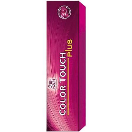 Wella Professionals Color Touch Plus Tinte Semi-Permanente ...