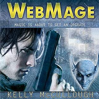 WebMage cover art