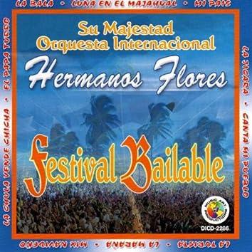 Festival Bailable