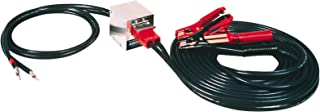Associated Equipment 6139 30' Stainless Steel Polarized Plug-in Cable Set with Socket Box