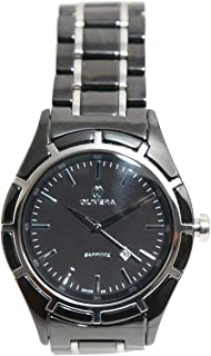 Casual Watch for Men by Olivera, Multi Color, Round, OG1325