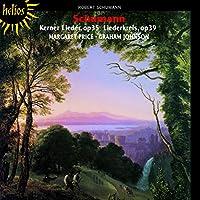 Kerner Lieder Op. 35. Liederkreis Op. 39