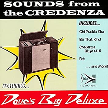 Sounds From The Credenza