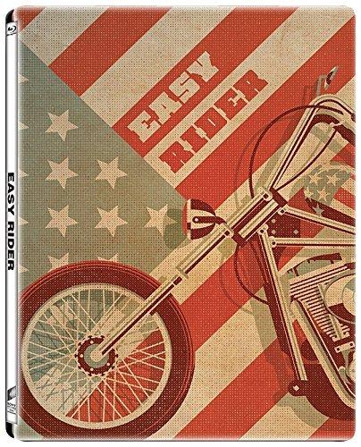 Easy Rider - Libertà e paura (Blu-Ray Disc - SteelBook)