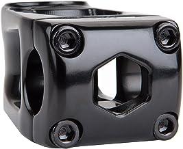 "Box Two Center Clamp Stem (Black, 1-1/8""x53mm)"