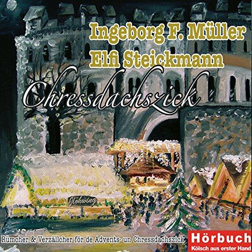Chressdachszick Titelbild