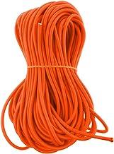 Homyl expandertouw 4 mm rubberen koord dekzeil spankabel elastisch bungee-touw