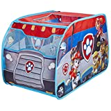 PAW PATROL- Casita de Tela desplegable (Worlds Apart 167PPL)