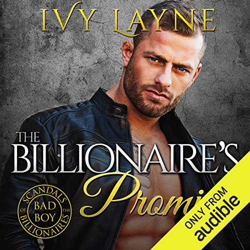 The Billionaire's Promise Titelbild