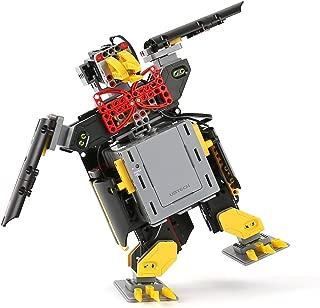 UBTECH JIMU Robot Explorer Kit - App Enabled Stem Learning Robotic Building Block Kit