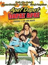 Apat Dapat, Dapat Apat - Philippines Filipino Tagalog Movie