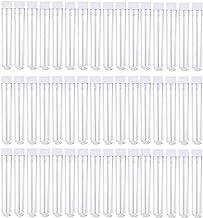 PMMA Tube En Verre Organique For Leau De Refroidissement Dur Tube 40cm Size : OD16MM 1pcs OD 8 Mm 10 Mm 12 Mm 14 Mm 16 Mm 18 Mm 20 Mm Tube Acrylique Transparent