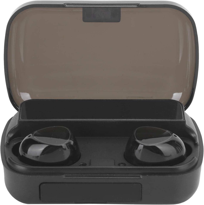 wendeekun Bluetooth Earphone 5% OFF M10 Touch Control SALENEW very popular! Blu True Wireless
