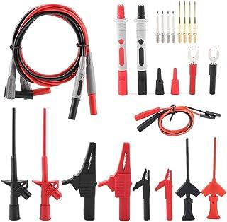 Suchergebnis Auf Für Messstrippen Multimeter Werkzeuge Prüfgeräte Baumarkt