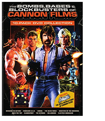 Cannon Films Collection