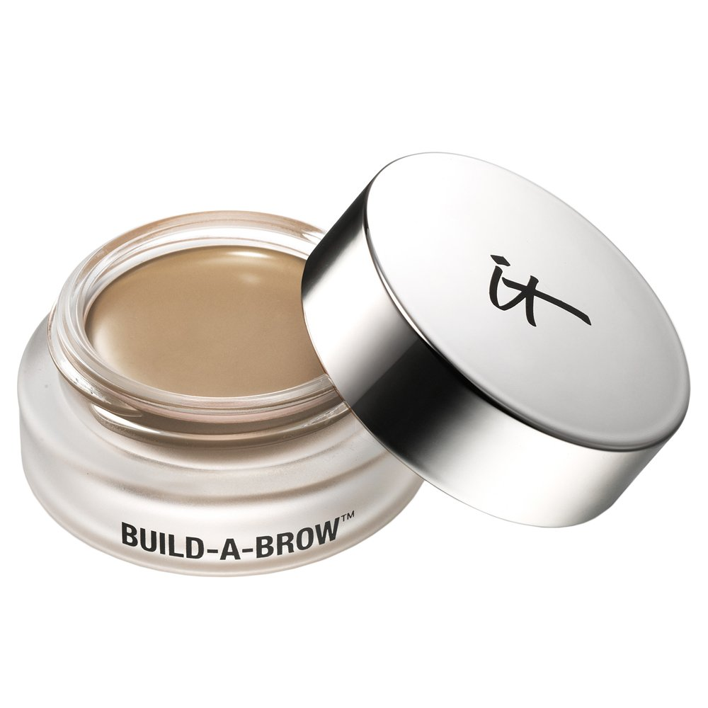 It Inventory cleanup selling sale Cosmetics Fort Worth Mall Blonde Eyebrow 0.12 Color oz