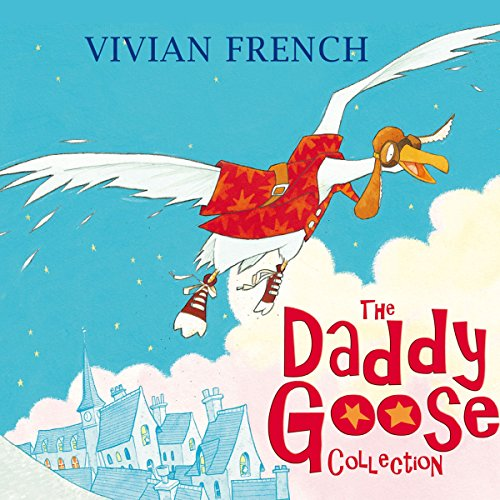 The Daddy Goose Collection audiobook cover art