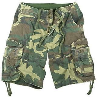 rothco vintage cargo shorts