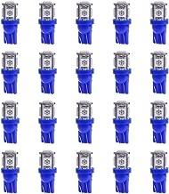 Mejor Bombilla T10 Azul de 2020 - Mejor valorados y revisados