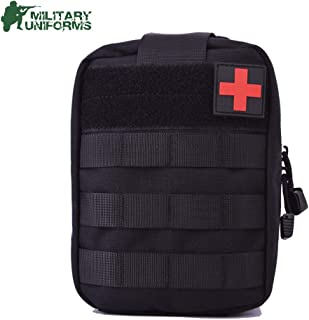 Sports Water Bottles Pouch Bag Tactical Molle Water Bottle Pouch Military Drawstring..