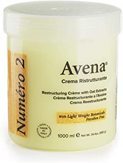 Avena Numero Conditioning Cream | 1000 Milliliter