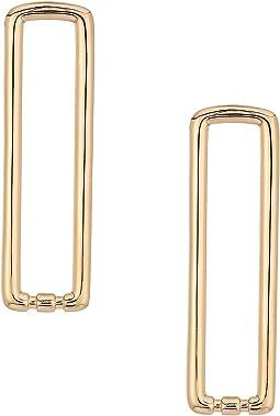Miansai - Channel Earrings