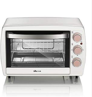 L.TSA Horno eléctrico multifunción de Cocina 20L Pastel automático Horno de Pizza Horno Horno Máquina Baker Hogar Electrodomésticos de Cocina 220V 1200W