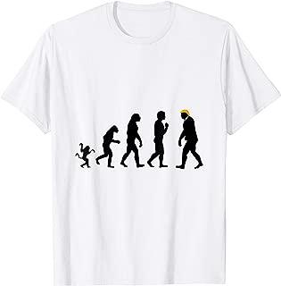 Trump Evolution Resist funny Donald Trump T-Shirt