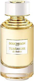 Tubéreuse de Madras by Boucheron for Unisex - Eau de Parfum, 125 ml