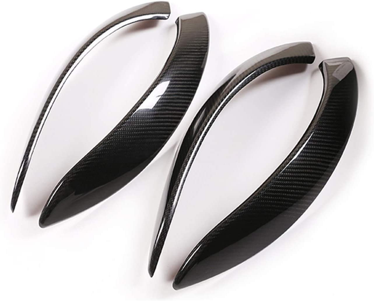 chenchen Car Interior Door Handle Cover Store Trim BMW Serie Fit for 3 Popular standard