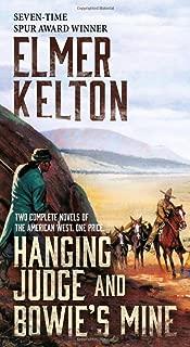 Best hanging judge parker Reviews