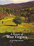 A History Of West Virginia