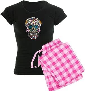 Sugar Skull Women's PJs