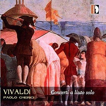 Vivaldi: Concertos & Sonatas