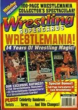 Inside Wrestling Magazine Presents : WrestleMania - 14 Years of Wrestling Magic