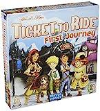 Days of Wonder Ticket To Ride Primer Viaje