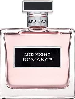 Midnight Romance By Ralph Lauren 3.4 oz Eau De Parfum Spray for Women